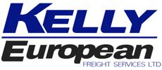 Kelly Freight Logo